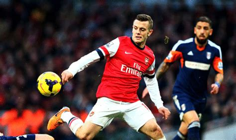 arsenal yesterday goals we must believe jack wilshere sends battle cry to arsenal