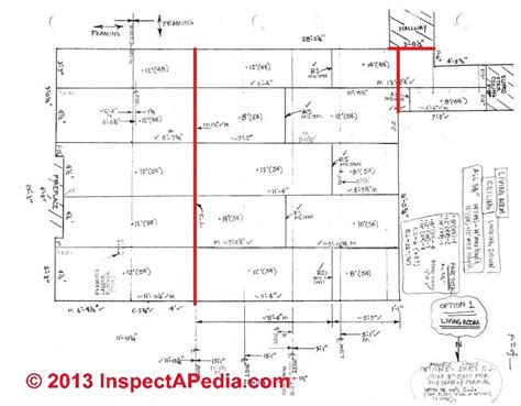 joint layout plan drywall expansion joints use drywall control joints or