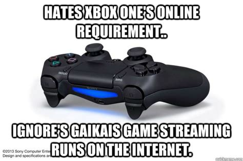 Playstation 4 Meme - playstation 4 controller memes quickmeme