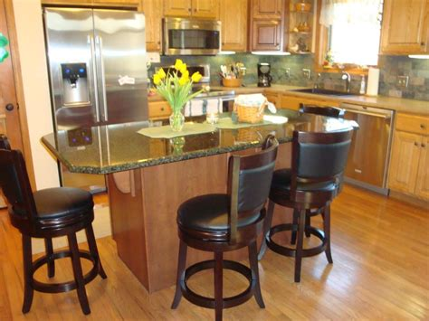 kitchen island tables with stools kitchen alluring portable on wheels maple wood kitchen