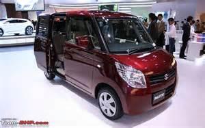 Suzuki Company Profile Scoop Pics New Maruti Suzuki Hatchback Spotted Testing