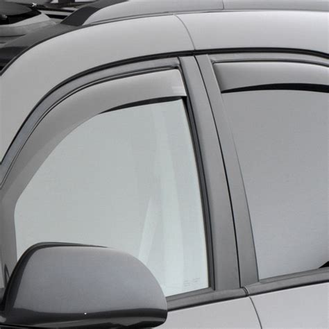 weathertech 174 ram 1500 2016 in channel side window deflectors