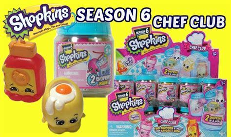 Shopkins Season 6 Chef Club shopkins season 6 chef club sneak peek after my shopkins