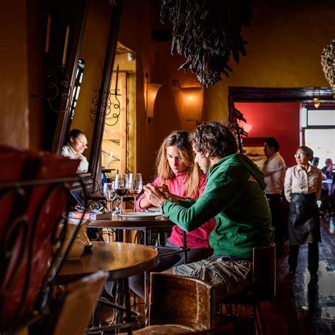 La Cicciolina Restaurant by Cicciolina Restaurant Bar De Tapas Bodega