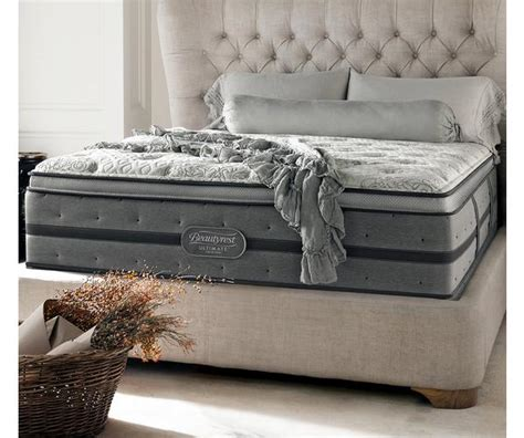 Difference Between Plush And Pillow Top by Pillow Top Or Top What S The Difference Beds