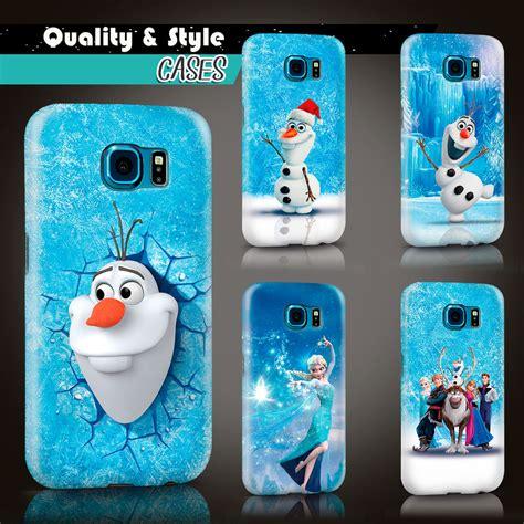 Hardcase Samsung J7 Disney Tangled frozen olaf elsa phone cover for samsung galaxy