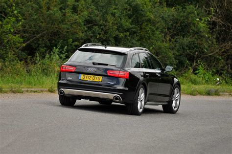 Audi Allroad Lease by Audi A6 Allroad Estate Leasing Deals Leaseplan