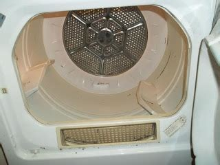 Clothes Dryer Stopped Spinning Help My Dryer Squeaks The Sequel Replacing Front