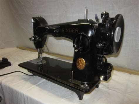 singer upholstery sewing machine old models singer leather sewing machine shop collectibles online daily