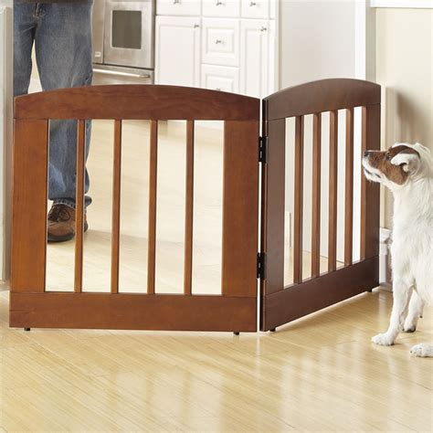 dog gate for inside house wood pet gates indoor latest folding gate blocks doorways halls and more with wood