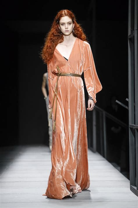 Frock Horror Of The Week Catwalk 5 by Bottega Veneta At New York Fashion Week Fall 2018 Every