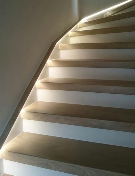 lichtband treppe treppenbeleuchtung das wie wo
