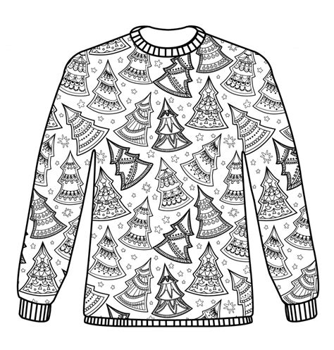 Christmas Jumpers Free Pattern Download Hobbycraft Blog Jumper Day Template Letter