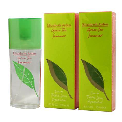 The Shop Edc Green Tea elizabeth arden green tea summer 2 x 100 ml eau de