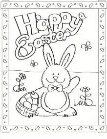 free easter coloring pages to print free printable easter bunny coloring pages for