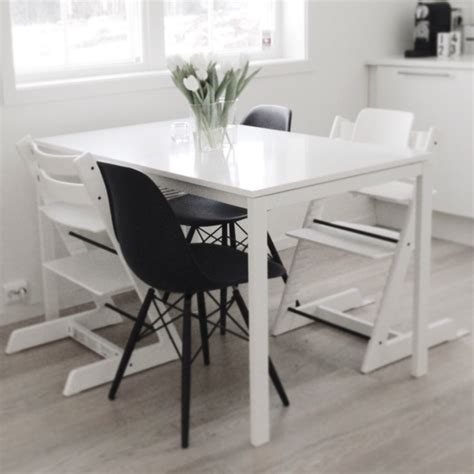 Melltorp Table by