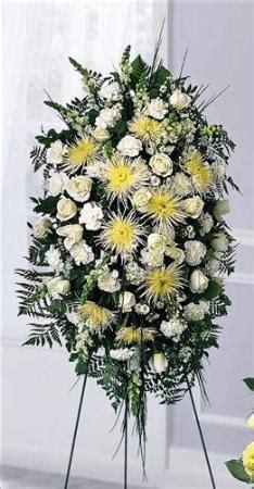 eternal light funeral home eternal light standing spray san francisco funeral
