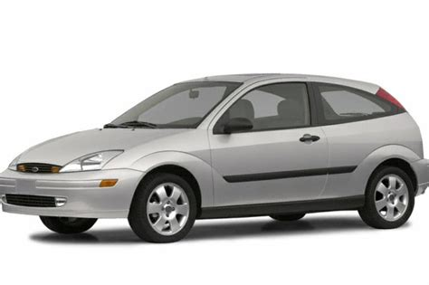 how to sell used cars 2002 ford focus engine control 2002 ford focus information