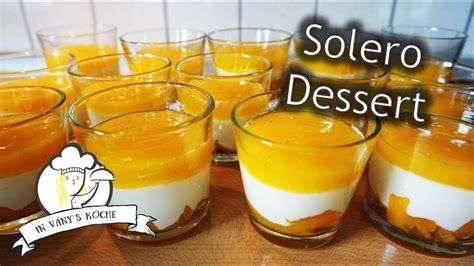 solero kuchen solero dessert fruchtig frisches sommerdessert