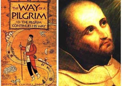 The Way Of A Pilgrim by 301 Moved Permanently