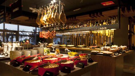 terrasse w barcelona bravo restaurant w barcelona site officiel