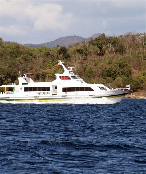 ferry el nido to coron fast ferry from coron to el nido online booking