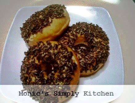 cara membuat donat kentang simple donat kentang monic s simply kitchen