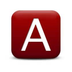capital letter a icon 128144 187 icons etc