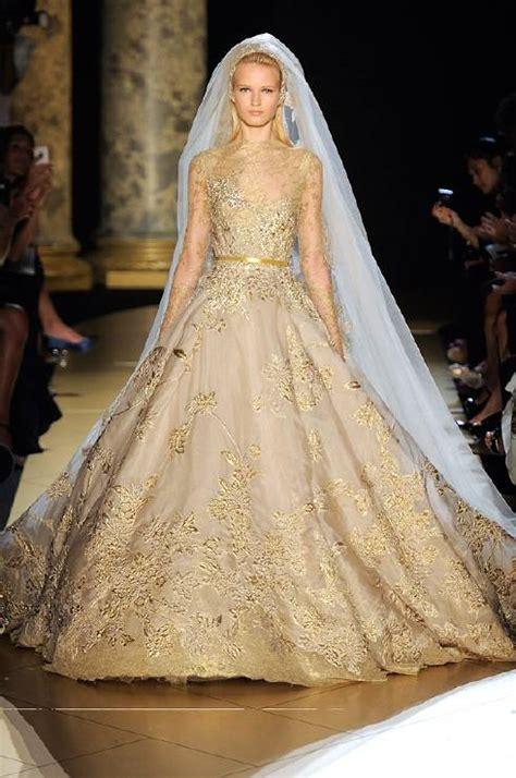 imagenes de vestidos de novia rancheros vestido de novia en tonos dorados aquimoda com vestidos