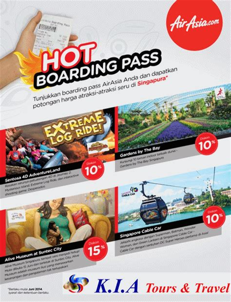 airasia hot boarding pass air asia hot boarding pass aria pranata blog