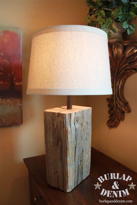 Silhouette Lighting by Best 25 Wood Lamps Ideas On Pinterest Desk Lamp Cool
