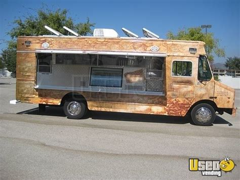trucks for sale in va used freightliner mt45 step food truck in california