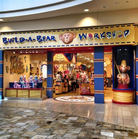build a shop make your own my little pony at build a bear workshop