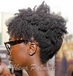 african naturalistas style inspiration for type 4c hair