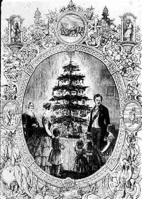 american christmas origins