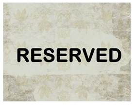 reserved sign freewordtemplates net
