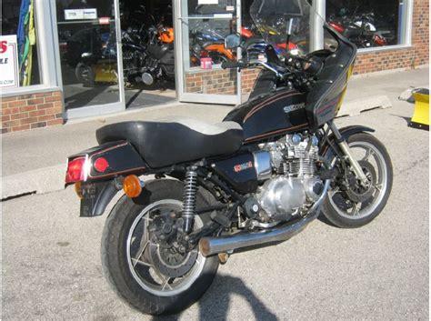 1980 Suzuki Gs850 1980 Suzuki Gs850 For Sale On 2040motos
