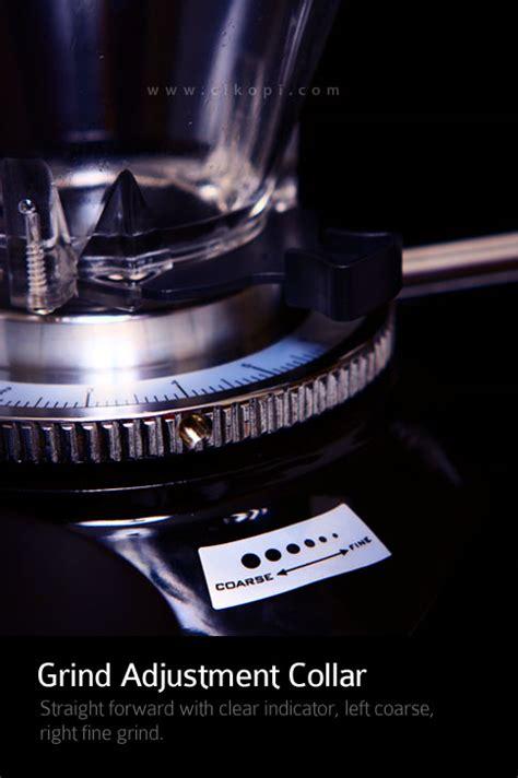 Coffee Machine Gino speed gino coffee grinder cikopi