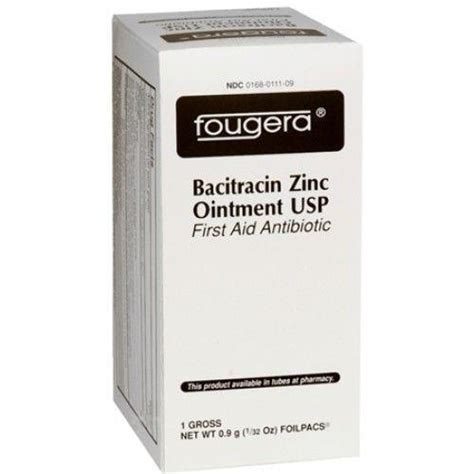 tattoo goo vs bacitracin bacitracin zinc ointment ebay