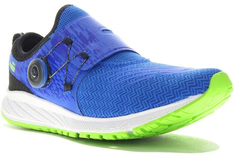 Sepatu New Balance Fuelcore chaussures homme sonic