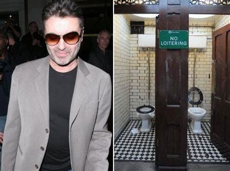 george michael bathroom janet charlton s hollywood 187 george michael