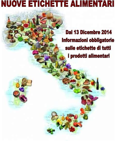 etichette alimenti etichettatura degli alimenti sistemi consulenze