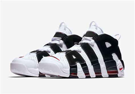 black uptempo nike air more uptempo scottie pippen pe sneakernews com