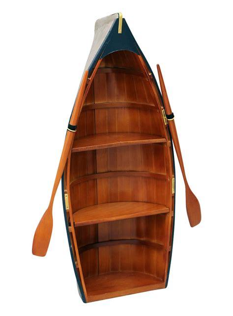 Regal Boot by Regal Boot Holz Bootsregal Schiff Maritim Dekoration