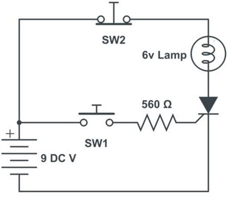how to check the condition of a rectifier diode how to check a scr with digital multimeter