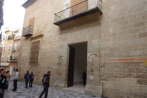 picasso museum malaga paintings spain s top 10 museums