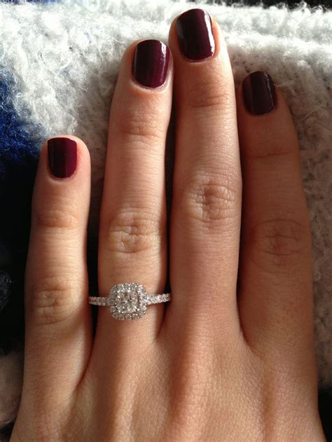 1000 images about pretty rings on white gold