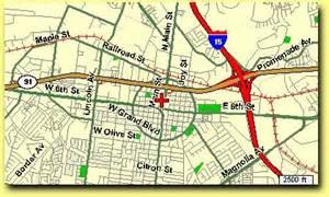 map of corona california carona locations kens lock and key locations