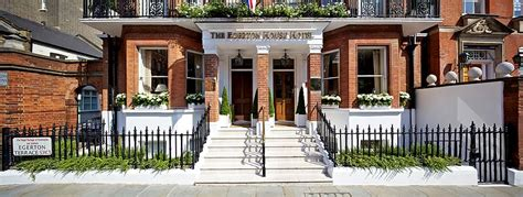 Egerton House Hotel by The Egerton House Hotel And Dinner At Koffman S The Ideal