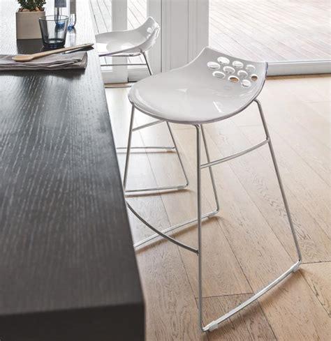 jam bar stool modern calligaris jam bar stool in various colours with